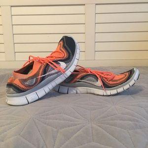 Nike sneakers 👟